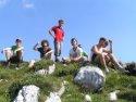 Drumetii montane in Piatra Craiului cu ghid