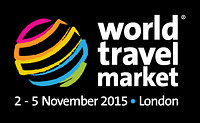 Visit us at World Travel Market in London