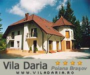 Vila Daria Poiana Brasov