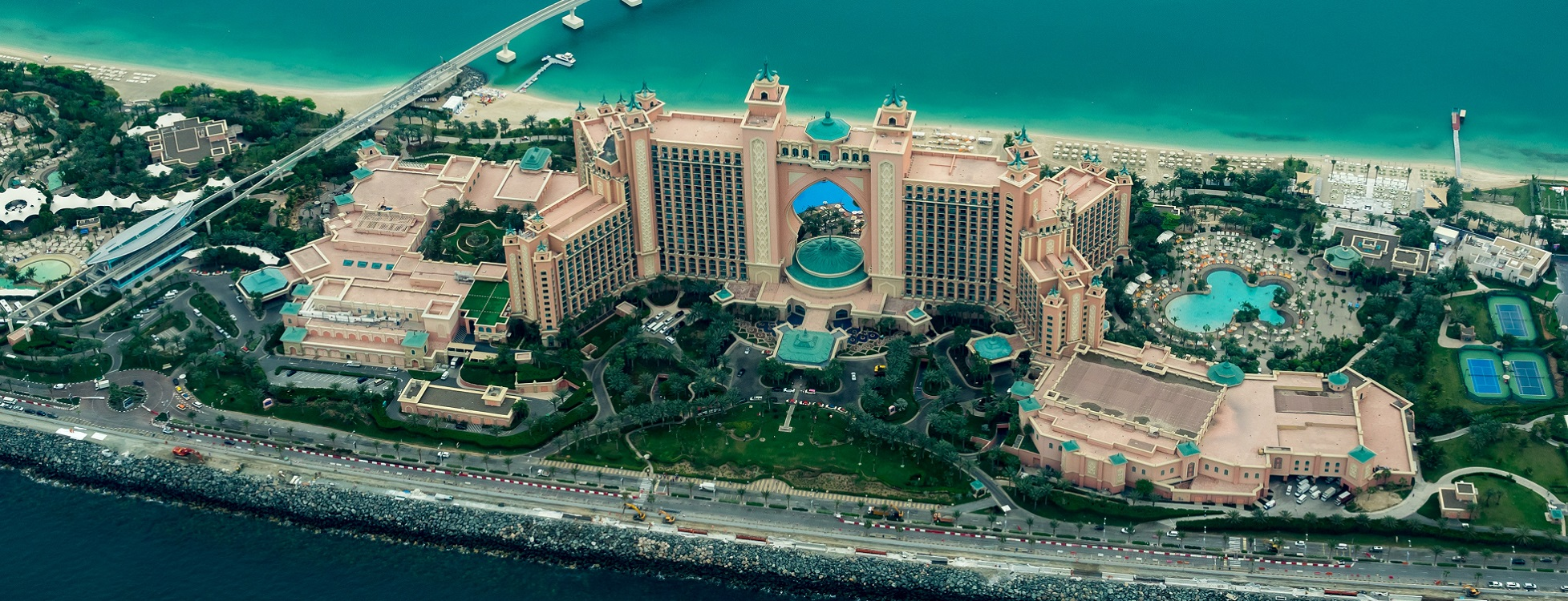 DERTOUR | DUBAI - Atlantis The Palm - Flash sale 51% - rezervari pana la 06.02.2020!