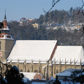 BRASOV - City break ACTIVE