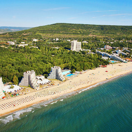 Bulgaria - early booking vara 2017