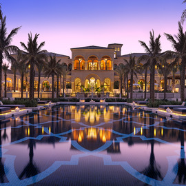 DUBAI: One&Only The Palm - Reducere Early Booking 35%