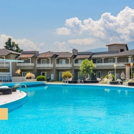GRECIA - Halkidiki - Hotel Dion Palace and Spa - oferta speciala Early Booking!