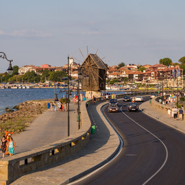 Nessebar early booking vara 2017