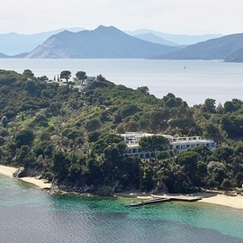 Charter Skiathos - Hotel ELIVI 5* - Early Booking 20%!