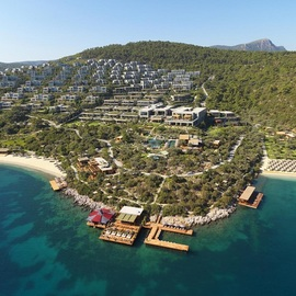 Mandarin Oriental Bodrum 6* - Reducere Early Booking 15%!