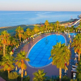 Flash Sales Antalya: doar 299 euro/sejur All Inclusive 4* sau 329 euro/sejur Ultra All Inclusive 5*