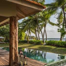 Four Seasons Resorts - oferte speciale Mauritius si Seychelles!