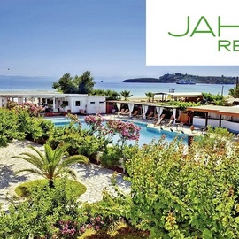 Grecia, Halkidiki - Antigoni Beach Resort!