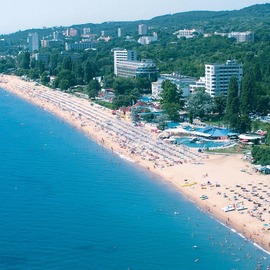 Sunny Beach - Early booking vara 2018