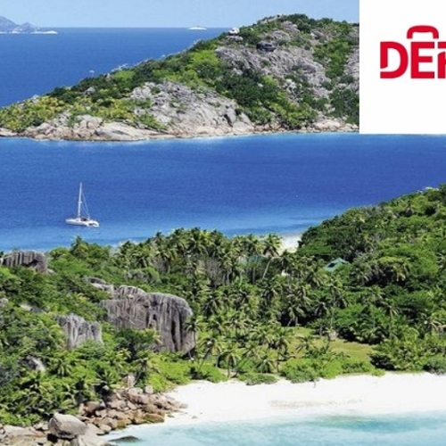 Descoperiti Seychelles - Island Hopping sezon 2020!